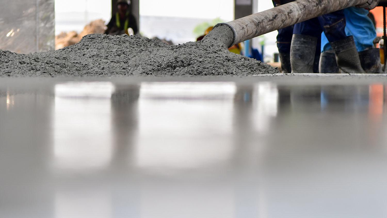 Concrete Companies